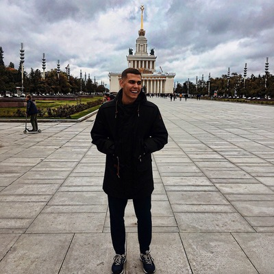 Даниил Краснов