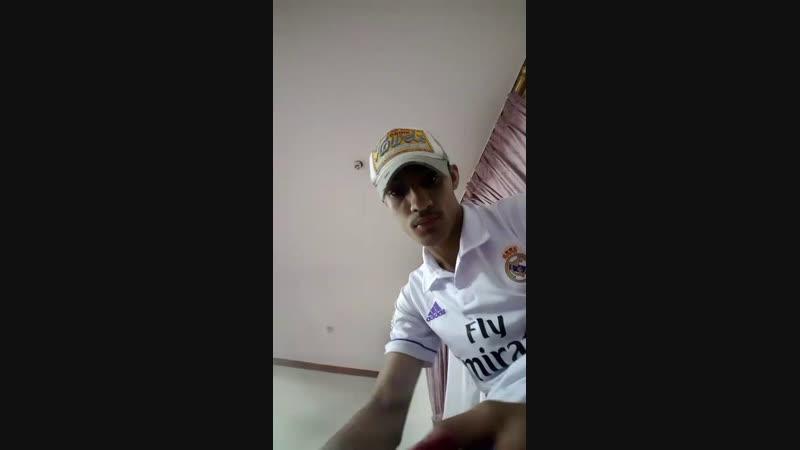 محمد العتيبي - Live