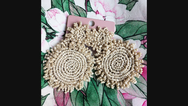 Www.aliexpress.com/store/product/Dream-it-possible-Bohemian-New-Designer-Big-Cute-Handmade-Beads-Earrings-ZA-Beaded-Earr