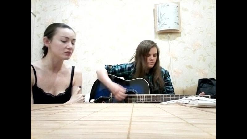 Skillet - Awake and alive (SigMa cover)