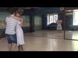 Нравится ли мне когда девушка танцует Кизомба в платье 👗? Ответ 👍 Да 8-ое чудо света Танцевать🙏😊