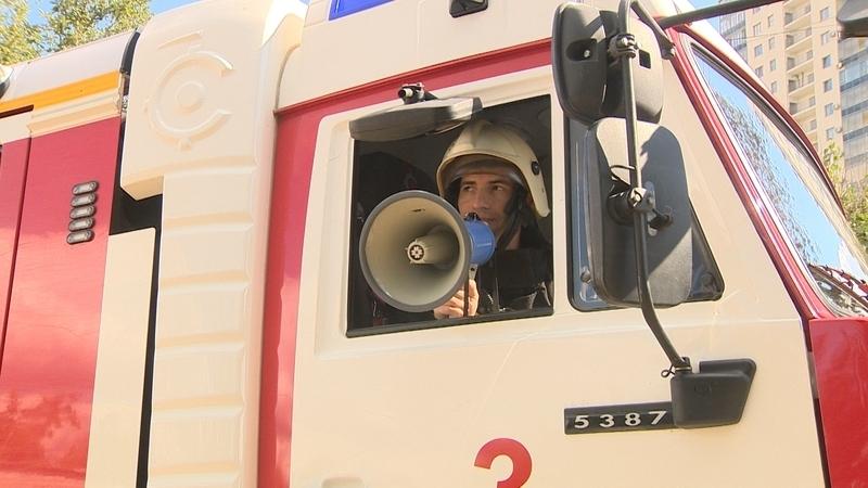 В Волгоградской области отменен особый противопожарный режим