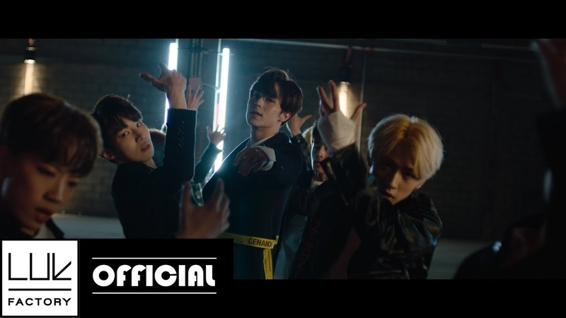 NOIR(느와르) GANGSTA MV