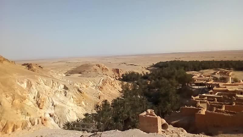 Letoile du Djerba. Шебика. Экскурсия по Сахаре
