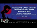 Global Citizen Festival NYC 2018