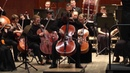 Camille Saint Saens Cello Concerto No 1 Dmitrii Filatov conductor Boris Andrianov cello