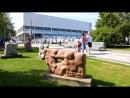 Лето в «Музеоне»