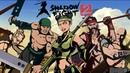 ОСА И ВСЕ ТЕЛОХРАНИТЕЛИ В ЗАТМЕНИИ - Shadow Fight 2 (БОЙ С ТЕНЬЮ 2) ПРОХОЖДЕНИЕ