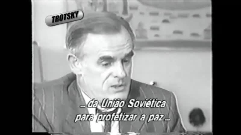 Trotsky (Documentário)