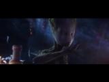 Мстители: Война Бесконечности | Финальный Трейлер