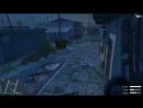 [GHOST] СТРАШНЫЙ МОНСТР В ЗАБРОШЕННОМ ДОМЕ В GTA 5 МОДЫ! МОНСТР НАПАЛ НА МЕНЯ ОБЗОР МОДА ГТА 5 GTA 5
