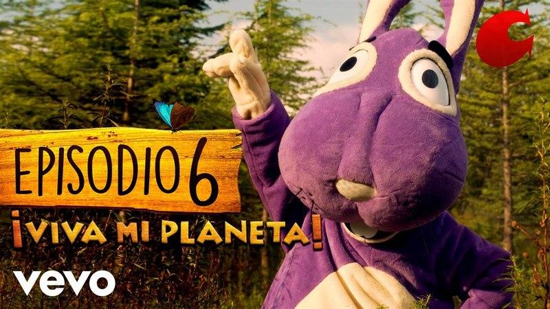 CantaJuego - Pedid un Deseo (Episodio 6 Oficial de ¡Viva Mi Planeta!)