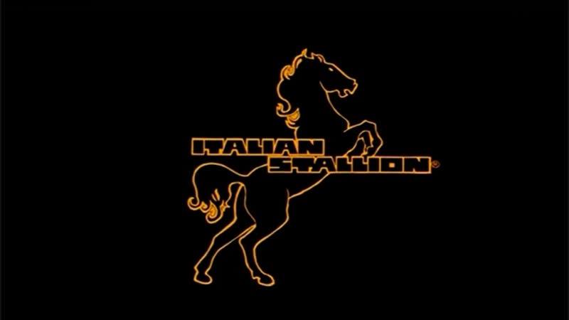 Итальянский жеребец Жеребец на вечеринке у Китти Italian Stallion The Party at Kitty 1970 Дольский DVD Rip 1080