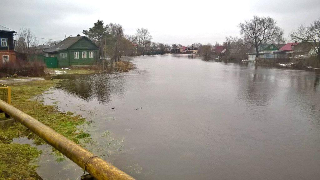 По предварительным прогнозам МЧС, весной 2019 года Владимирскую область ждет серьезное половодье – это связано со значительным запасом выпавшего этой зимой снега, который при интенсивном таянии может обеспечить превышение среднемноголетнего уровня подъема рек.
