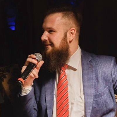 Антон Зуйко