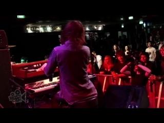 Black Diamond Heavies - Hambone (Live in Sydney)