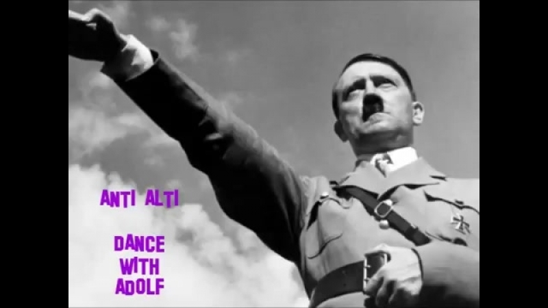 [2][150.00 A] anti alti ★ dance with adolf