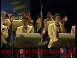 Oleg Lundstrem Big Band and Alex Fokin RadioBand - Sun Valley