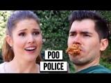 The Poo Police  Amanda Cerny