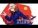 Правосудие над Российским Фондом Кино (SpeedPaint) (Кроссовер с Чумным доктором)