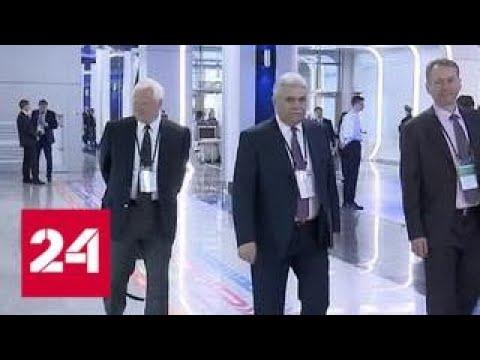 Путин применение военной силы в обход ООН играет на руку террористам Россия 24