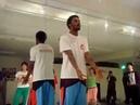 EJOE WILSON | WHY WE DANCE (RUS SUB BY BODY TALK) | Danceprojectfo