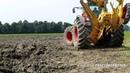 Deep ploughing Fendt 936 vario Van Werven diepploegen / Deep plowing