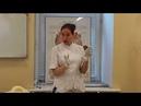 АирисКом занятие по ИНЪЕКЦИЯМ Сестринское дело курс Младшая медсестра