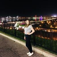 Алина Соломенцева