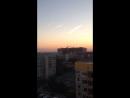 Закат Краснодар