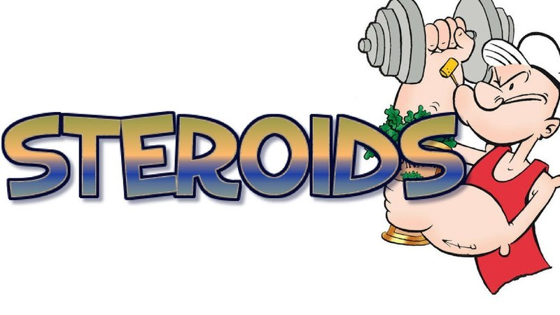 [Human Body 19] Making STEROIDS fact video, I also suprise.