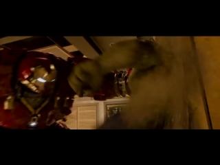 DJ ANACONDA. Iron man