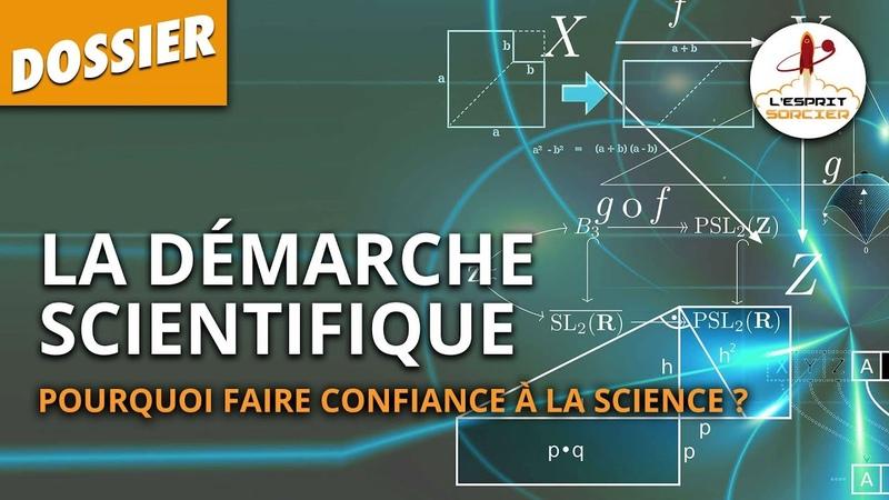 FAUT-IL FAIRE CONFIANCE À LA SCIENCE (feat. Hygiène Mentale) - Dossier 35 - LEsprit Sorcier