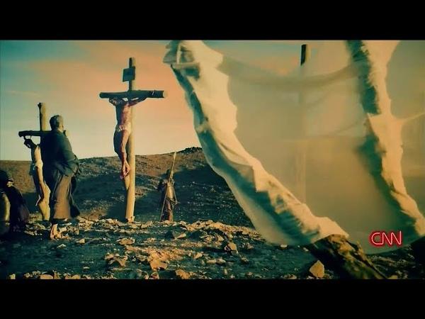 Голгофа! Очень сильная и проникновенная христианская песня в исполнении Ольги Вельгус