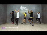 Can't Stop The Feeling - Justin Timberlake - FitDance TV - Esquenta Rock in Rio 2017 - Dance Video.mp4
