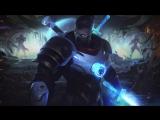 Pulsefire Shen - Animated