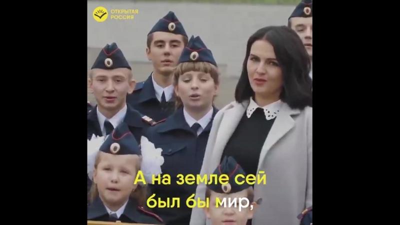 Дядя Вова. мы с тобой