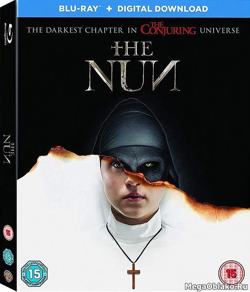 Проклятие монахини / The Nun (2018/BDRip/HDRip)