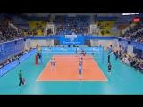 Волейбол Женщины Чемпионат России Финал 2-й матч Динамо-Казань - Динамо-Москва