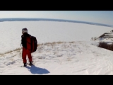 Vangelis and paragliding 13.03.18