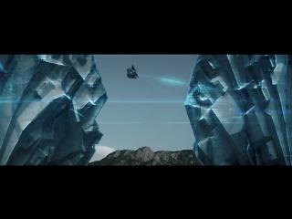 Alan Walker - Darkside (feat. Au-Ra and Tomine Harket)