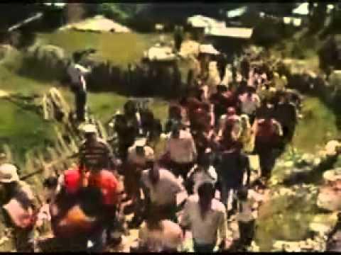 Laz Halk sarkisi (Lazuri folk song)