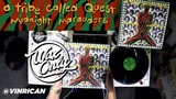 Discover Samples On A Tribe Called Quest's 'Midnight Marauders'