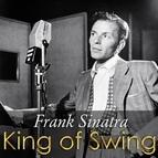 Frank Sinatra альбом King of Swing