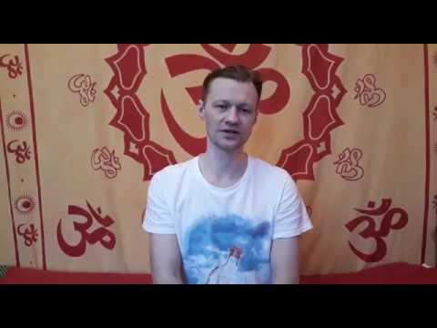 Дмитрий Барышев - аюрведа о шуме и звоне в ушах.