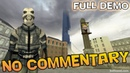 HL2 in GOLDSCR: Half-Life 2: Classic【Demo Showcase】