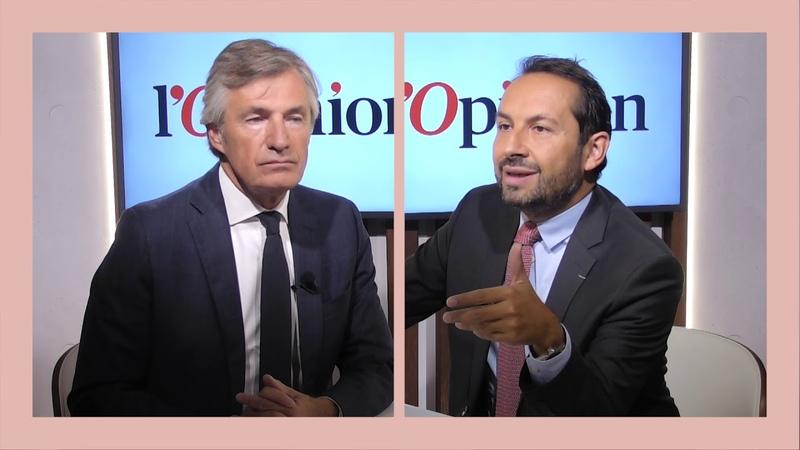 Sébastien Chenu (RN): «Emmanuel Macron déstabilise quotidiennement la fonction présidentielle !»