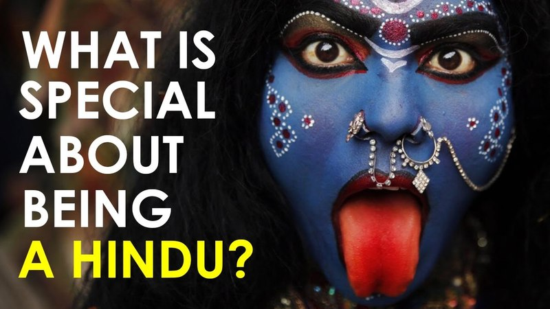 What is Special About Being a Hindu? Hinduism world's oldest religion