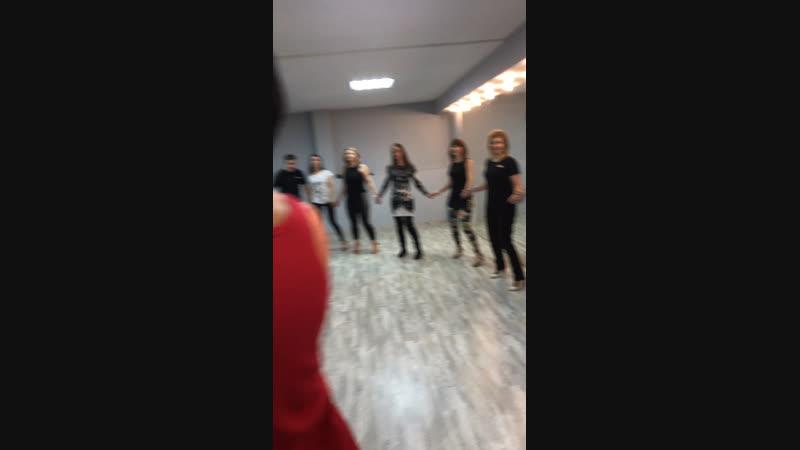 Школа танцев Endorphin | Бачата | Ростов-на-Дону — Live
