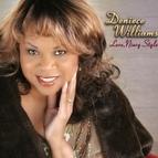 Deniece Williams альбом Love, Niecy Style